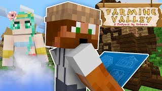 MIN EGNA BY! | Farming Valley Modpack - #1