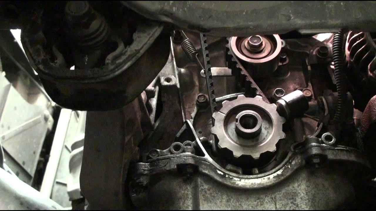 1996 Honda Civic Ex Engine Diagram Diy Ek Series Honda Civic Acura El Timing Belt And Water