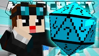 Minecraft   THE CHANCE CUBES!!