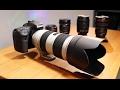Top 10 Lenses for Canon 7d Mark II