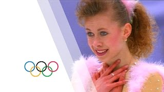 Figure Skating Drama - Part 2 - The Lillehammer 1994 Olympic Film | Olympic History