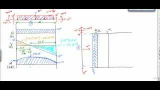 Download Frame Analysis Example 2 (Part 1) - Shear and