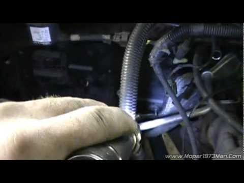 2014 Dodge Avenger Fuse Box Dodge Ram Air Conditioning Evaporator Core Replacement