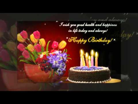 5 Most Popular Birthday Ecards From 123Greetings Com YouTube