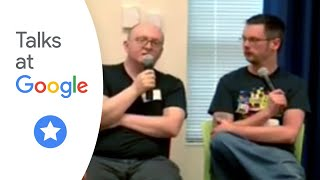 Mike ″Gabe″ Krahulik & Jerry ″Tycho″ Holkins | Talks at Google