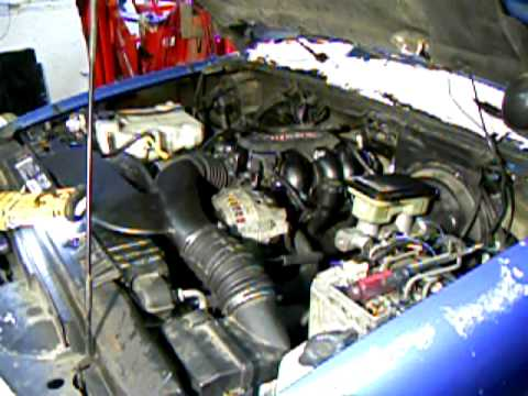 1996 Gmc Sierra Fuse Diagram Gm Troubleshooting Part 1 Ignition Fuel Injection Timing