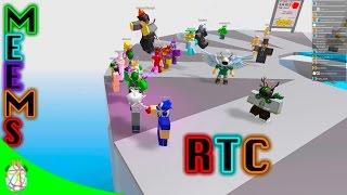 Random Memes with the RTC