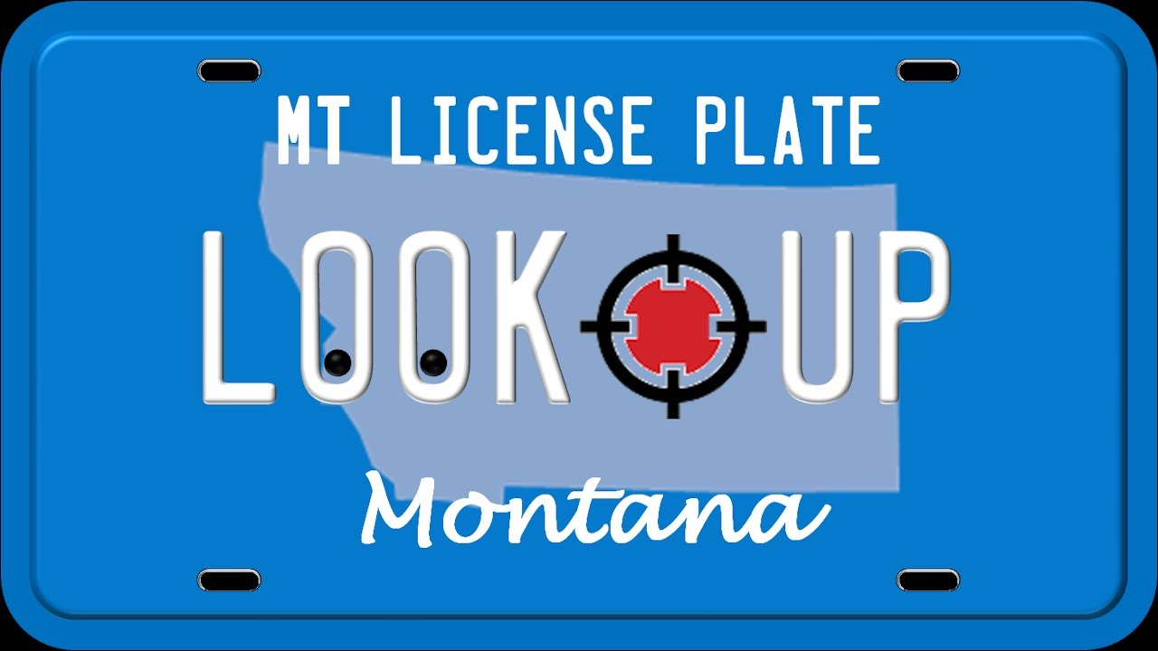Free License Plate Lookup