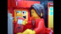 lego telephone - YouTube
