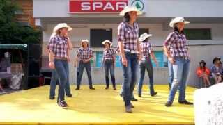 Firestorm catalan line dance