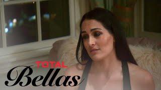 Nikki Bella Picks John Cena's Best Men Without Telling Him   Total Bellas   E!