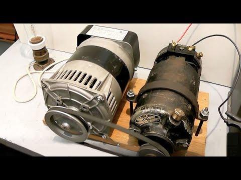 3 Phase Wiring Diagram For Heater Element Motor Generator Youtube
