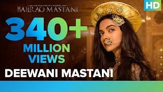 Deewani Mastani Full Song | Bajirao Mastani