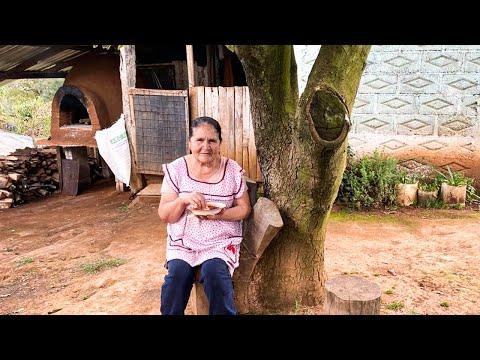 Huevo con Queso Ranchero en Chile De Mi Rancho A Tu Cocina