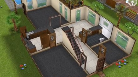 sims story freeplay unfurnished plans floor building