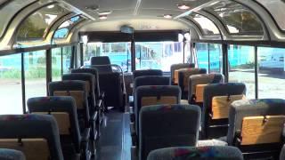 Northwest Bus Sales - 1978 MCI MC5C 28 Passenger ″Executive″ Coach For Sale - C13429