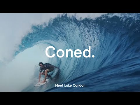 This Guy Always Gets The Wave Of The Day | Luke Condon In 'Whizz'