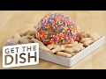 Funfetti Cheese Ball | Get the Dish