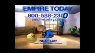 Empire Carpet Today (Remix)