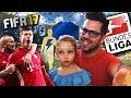 PACK OPENING BUNDESLIGA CON MIA FIGLIA - FIFA 17