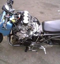 gy6 150 carb connections and diagram honda ruckus 50cc engine exploded diagram pre bug on steroids [ 1280 x 720 Pixel ]
