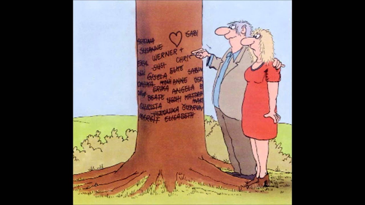 Uli Stein Cartoons  Alles Liebe  YouTube