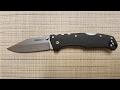 Нож PRO LITE Cold Steel. Сколько стоит Череп Стива Остина?