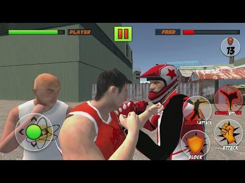 hqdefault Angry Fighter Attack Android Gameplay #4 Technology