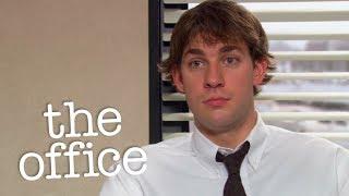 Jim's BBQ Invitations - The Office US