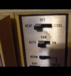 thermostat wiring heat pump [ 1280 x 720 Pixel ]