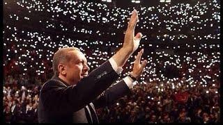 Başbakan Erdoğan'ın Tarihi Köln Konuşması [HD] (Bölüm-1)
