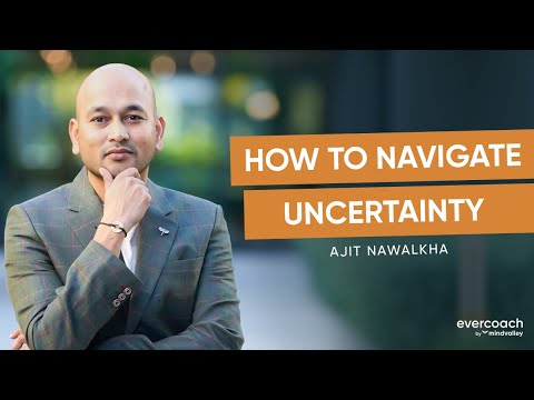 Coaching During Crisis and Why It's So Needed Right Now | Ajit Nawalkha