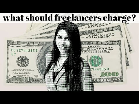 Pricing for Freelancers: My Strategies | Freelance Friday Podcast Ep. 102