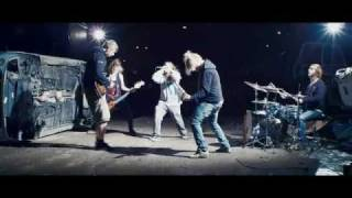 Adept - ″The Ivory Tower″ Panic & Action