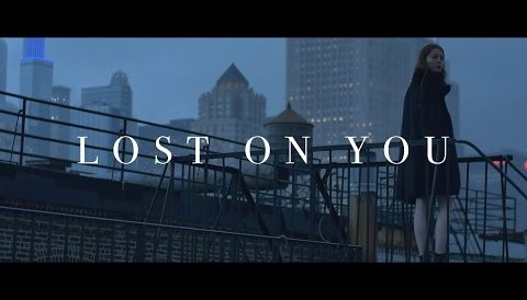 Download Music LP - Lost On You