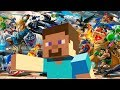 Could Minecraft Steve Be In Smash Ultimate?