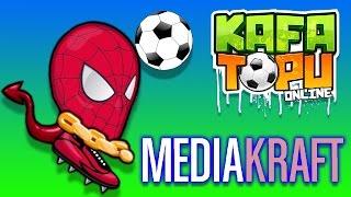 Mediakraft Online Kafa Topu Turnuvası (Yarı Final Maçları)