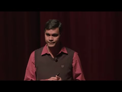 Outer Chaos Is A Reflection Of Inner Chaos | Jayaram Thimmapuram | TEDxHarrisburg