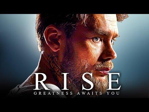 RISE - Best Motivational Speech Video 2020