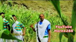 New Ethiopian Traditional music - ሙልጌታ ሰውአለው * ማሬዋ *