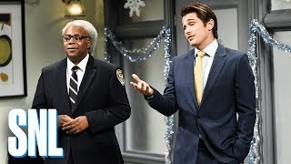 Sexual Harassment Charlie - SNL
