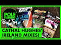 Groundbait Choice And Mixing With Cathal Hughes