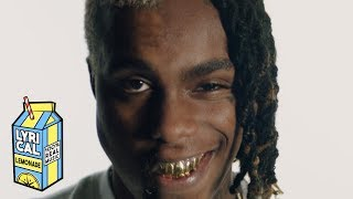 YNW Melly ft. Kanye West - Mixed Personalities (Dir. by @ ColeBennett )