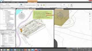 Novapoint Landskap | Terrengforming og Landskapsbibliotek