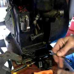 Lawn Tractor Wiring Diagram Simplicity Broadmoor Installing And Adjusting Points Condenser On Briggs Stratton Engines Tutorial - Youtube