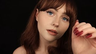 [ASMR] Shh it's Okay - Personal Attention Calming You To Sleep