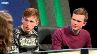 University Challenge S44E14 Pembroke-Cambrdige vs Magdalen-Oxford