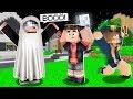 AİLEMİ 24 SAAT BOYUNCA KORKUTTUM! 😱 - Minecraft