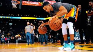 Stephen Curry ″Don't let me Down″ 2015 - 2016 mix