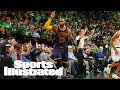 Why LeBron James Is The G.O.A.T. If He Reaches Three More NBA Finals | SI NOW | Sports Illustrated